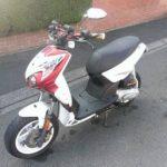 Bon coin scooter pas cher