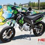Moto 50cc neuf yamaha
