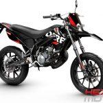 Moto enduro 50cc homologué pas cher