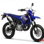 Moto supermotard 50cc pas cher