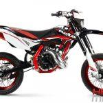 Moto 50cc neuve a vendre