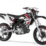 50cc supermotard pas cher