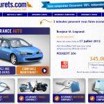 Comparateur assurance auto moto