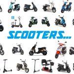 Boutique scooter occasion paris
