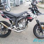 Moto 50cc a boite occasion