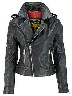 Blouson marque moto cuir
