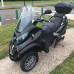 Moto 50cc occasion yvelines