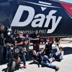 Dafy moto occasion nice