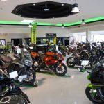 Acheter une moto occasion