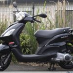 Vendre scooter