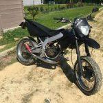 Recherche moto 50cc occasion
