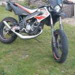 Moto 50cc occasion poitou charente