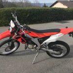 Moto 50cc occasion vaud