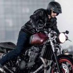Choisir son blouson moto cuir