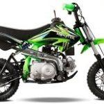 Cross 125cc pas cher