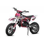 Moto route 50cc pas cher