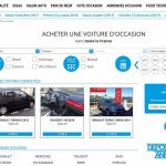 Cote argus auto gratuite immediate