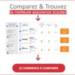 Combien coute assurance scooter 50