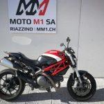 Moto ducati hypermotard 796 occasion