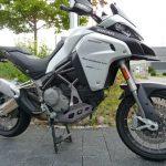 Moto occasion ducati multistrada 1200