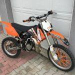 Moto 50cc d'occasion auvergne