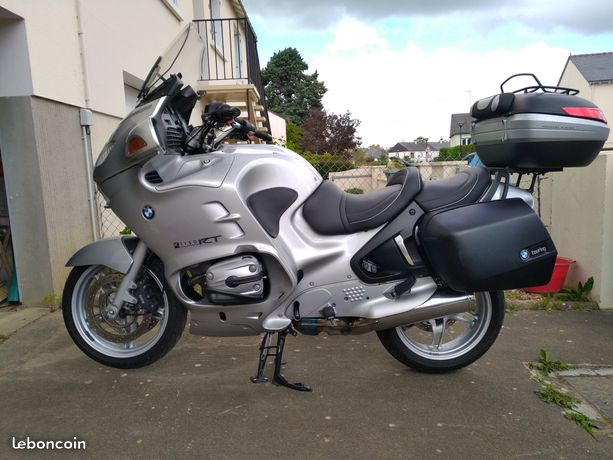 Moto occasion angers 49000