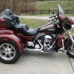 Moto 250 sportive occasion