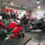 Magasin moto nord