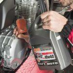 Piece entretien moto