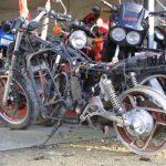 Moto achat