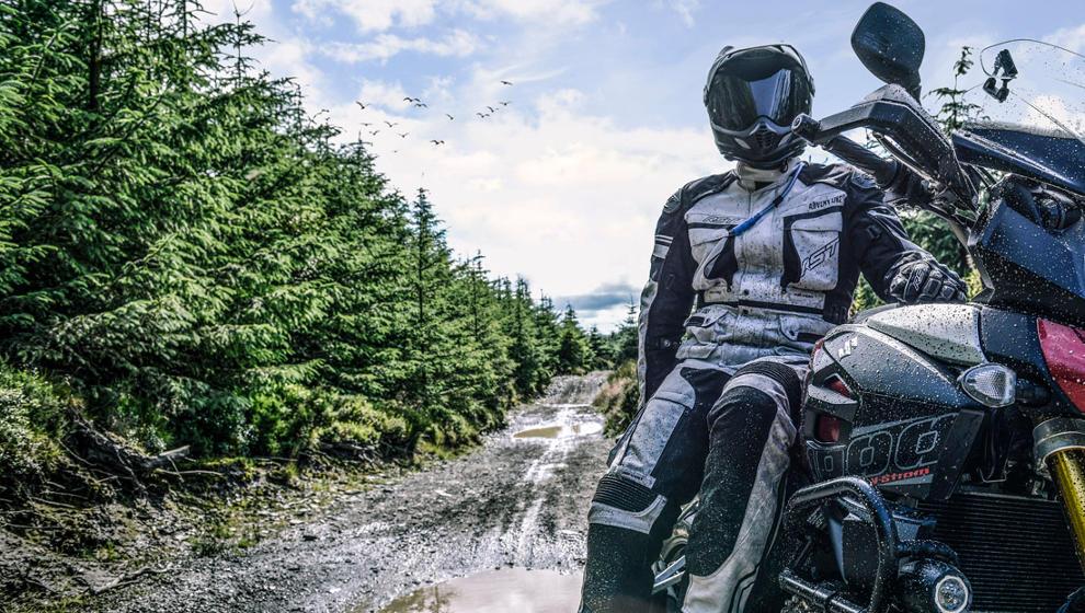 Accessoire et vetement moto