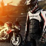 Blouson obligatoire permis moto