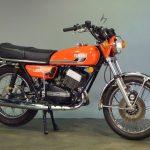 Cote moto ancienne occasion