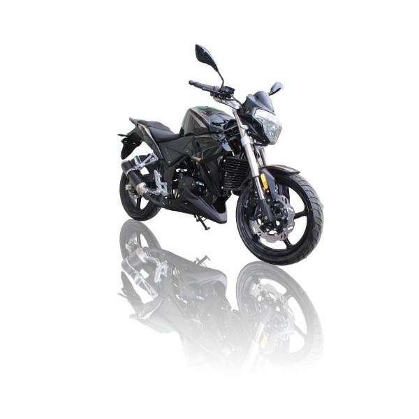 Moto roadster 50cc occasion