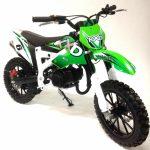 Acheter une moto cross pas cher