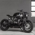 Moto occasion bmw custom