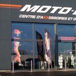 Moto occasion richard moto