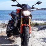 Vente de moto d'occasion en corse