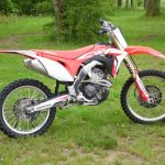 Le bon coin moto cross occasion