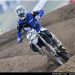 Moto cross occasion italie