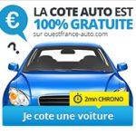 Cote auto gratuite et immédiate