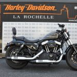 Moto occasion harley davidson toulouse