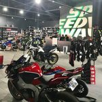 Magasin moto cleon