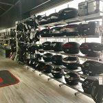 Garage moto frejus