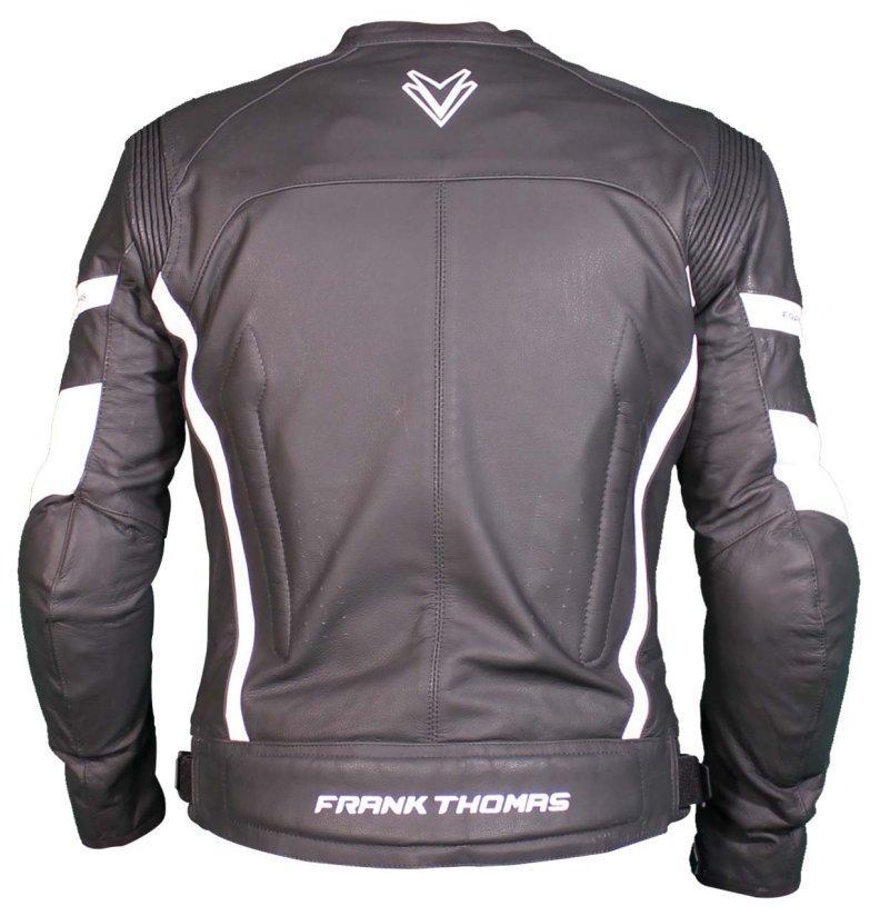 Prix blouson moto frank thomas
