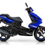 Magasin yamaha scooter