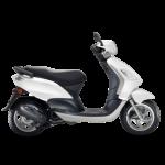 Concessionnaire de scooter 50cc