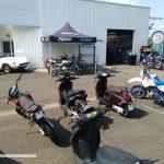 Moto 50cc occasion pau