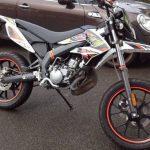 Moto 50cc occasion loire