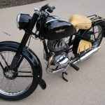 Annonce moto occasion ancienne